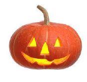 Halloween-Treffen