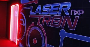 Lasertron